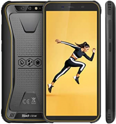 Moviles BlackView