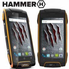 Móviles Hammer